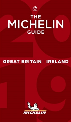 Afbeeldingen van Michelin Great Britain & Ireland 2019
