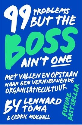 Afbeeldingen van 99 Problems But The Boss Ain't One