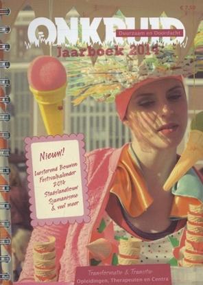 Afbeeldingen van Onkruid Jaarboek 2014 Klik- en opleidingengids