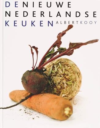 Afbeeldingen van De Nieuwe Nederlandse Keuken