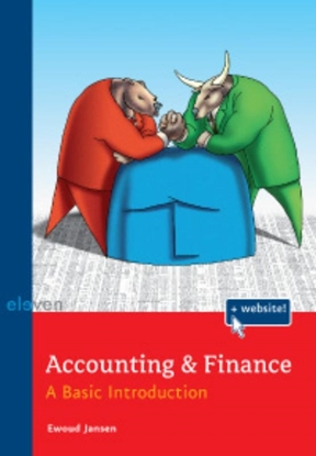 Afbeeldingen van Accounting & Finance
