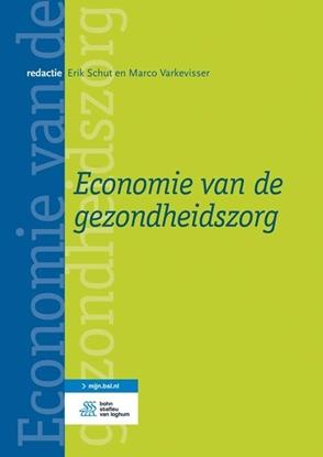 Afbeeldingen van Economie van de gezondheidszorg