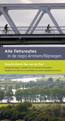 Afbeeldingen van Alle fietsroutes in de regio Arnhem-Nijmegen