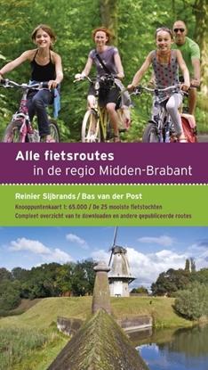 Afbeeldingen van Alle fietsroutes in de regio Hart van Brabant