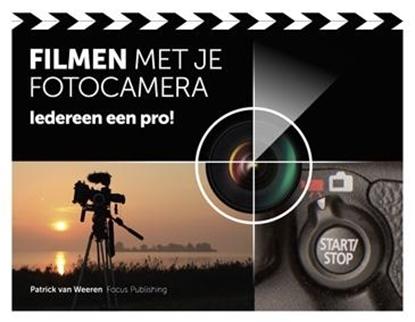 Afbeeldingen van Filmen met je fotocamera