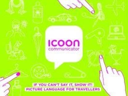 Afbeeldingen van ICOON communicator