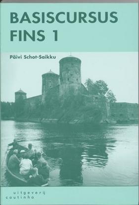 Afbeeldingen van Basiscursus Fins 1
