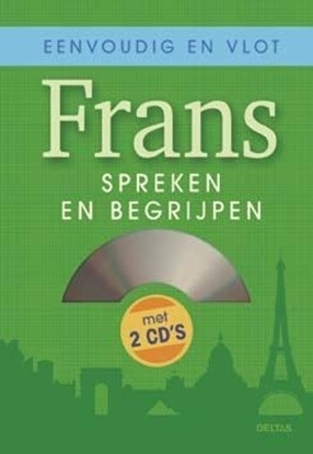 Afbeeldingen van Eenvoudig en vlot Frans spreken en begrijpen