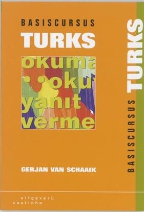Afbeeldingen van Basiscursus Turks