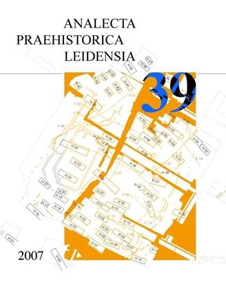 Afbeeldingen van Analecta Praehistorica Leidensia Excavations at Geleen-Janskamperveld 1990/1991
