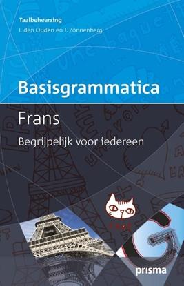 Afbeeldingen van Basisgrammatica Frans