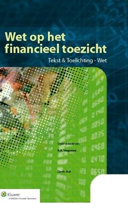 Afbeeldingen van Boom Basics Wet op het financieel toezicht