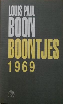 Afbeeldingen van Boontjes 1969