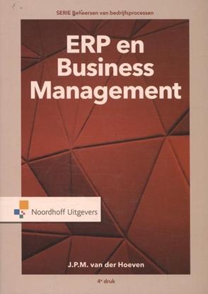 Afbeeldingen van Beheersen van bedrijfsprocessen Erp en business management