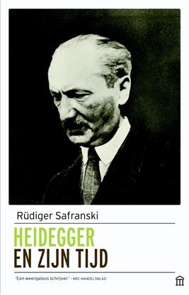 Afbeeldingen van Heidegger en zijn tijd