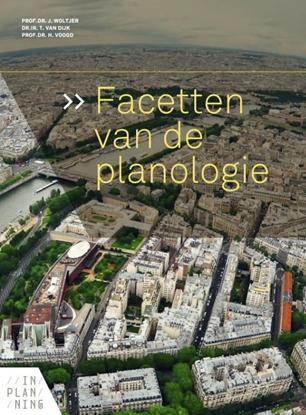 Afbeeldingen van Facetten van de planologie