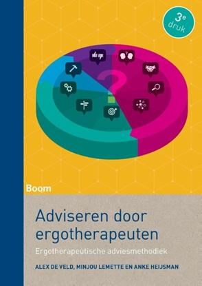Afbeeldingen van Adviseren door ergotherapeuten