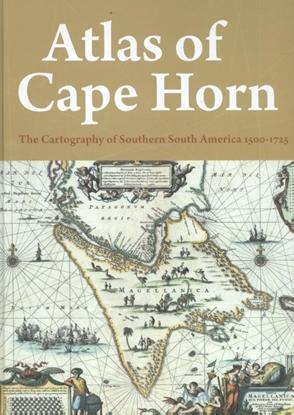 Afbeeldingen van Atlas of Cape Horn