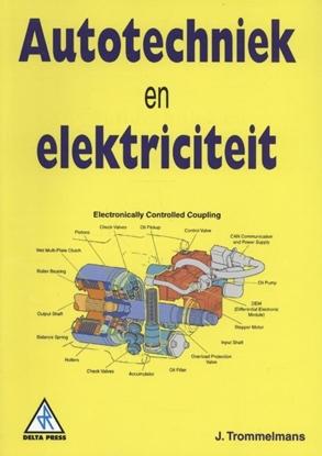 Afbeeldingen van Autotechniek en elektriciteit