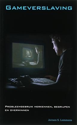 Afbeeldingen van Gameverslaving