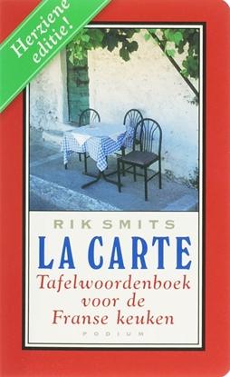 Afbeeldingen van La Carte