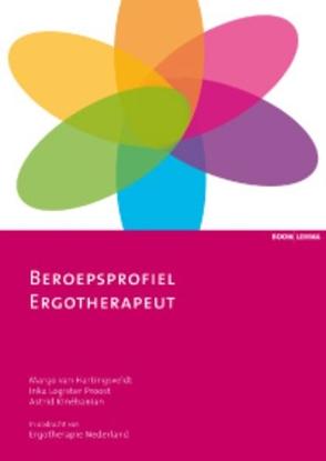 Afbeeldingen van Beroepsprofiel ergotherapeut