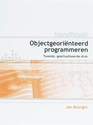 Afbeeldingen van Handboek objectgeorienteerd programmeren