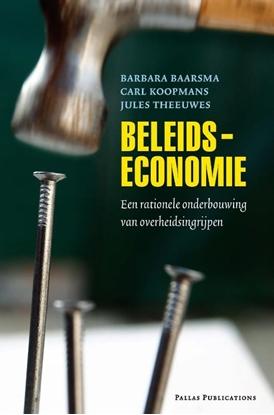 Afbeeldingen van Beleidseconomie