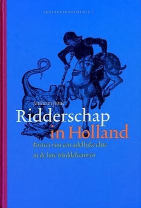 Afbeeldingen van Adelsgeschiedenis Ridderschap in Holland