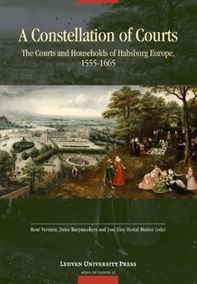Afbeeldingen van Avisos de Flandes A constellation of courts