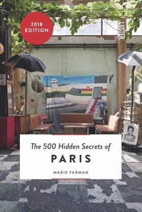 Afbeeldingen van The 500 hidden secrets of Paris