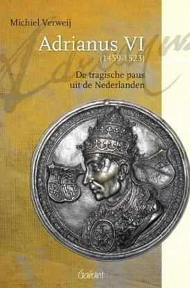 Afbeeldingen van Adrianus VI (1459-1523)