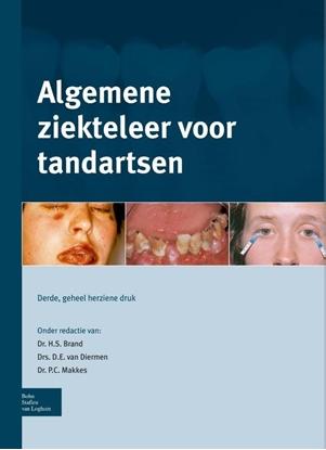 Afbeeldingen van Algemene ziekteleer voor tandartsen