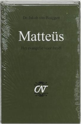 Afbeeldingen van Commentaar op het Nieuwe Testament Derde serie Afdeling Evangelien Matteus