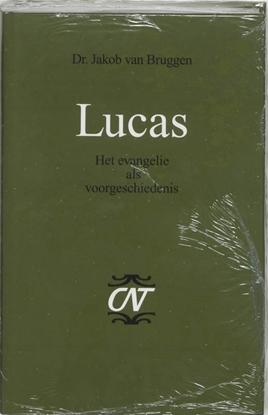 Afbeeldingen van Commentaar op het Nieuwe Testament Derde serie Afdeling Evangelien Lucas
