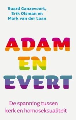 Afbeeldingen van Adam en Evert