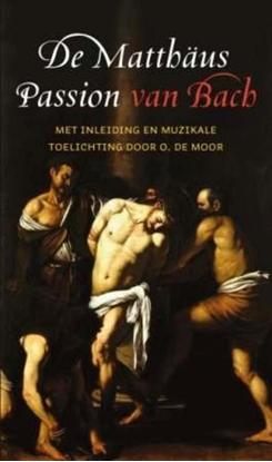Afbeeldingen van De Matthaus Passion van Bach