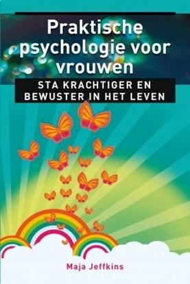 Afbeeldingen van Ankertjes Praktische psychologie voor vrouwen