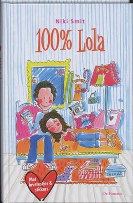 Afbeeldingen van 100% 100% Lola