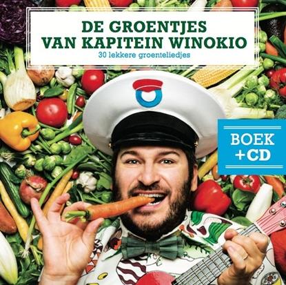 Afbeeldingen van De groentjes van Kapitein Winokio