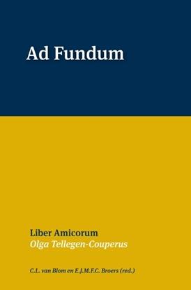 Afbeeldingen van Ad fundum