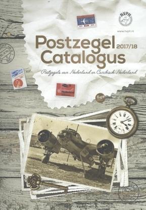 Afbeeldingen van Postzegelcatalogus 2017/18