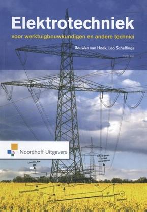 Afbeeldingen van Elektrotechniek