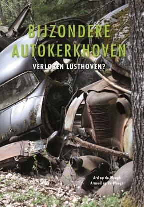 Afbeeldingen van Bijzondere autokerkhoven