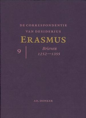 Afbeeldingen van De correspondentie van Desiderius Erasmus