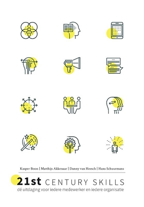 Afbeeldingen van 21st Century Skills