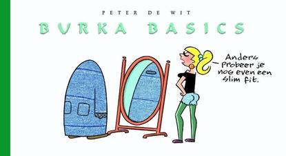 Afbeeldingen van Burka basics