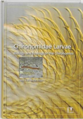 Afbeeldingen van Chironomidae Larvae Volume 2