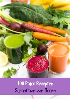 Afbeeldingen van 100 Paleo Recepten