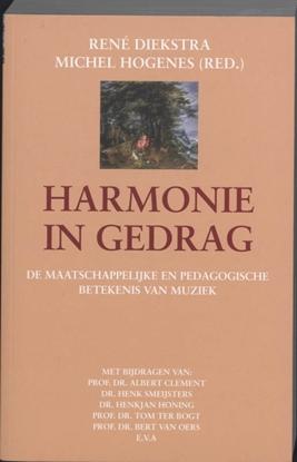 Afbeeldingen van Harmonie in gedrag
